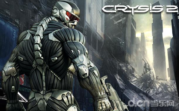 《孤岛危机》开发团队手游《精英战斗小队》品质优异