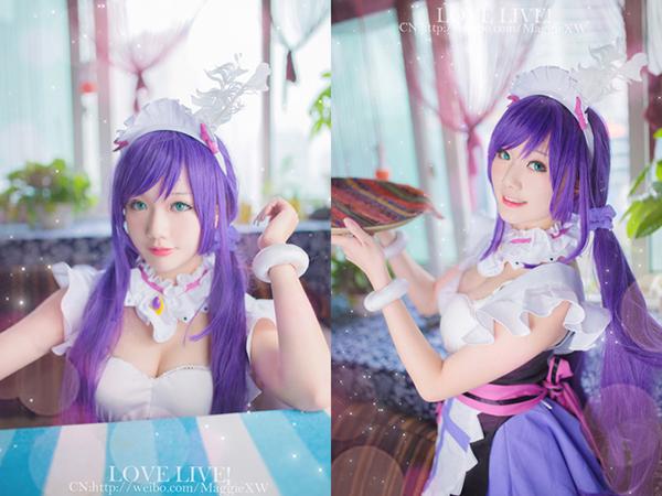 love live! - 东条希