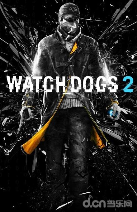 育碧ceo表示《看门狗2》不再缩水 系列终将崛起_手机游戏新闻_当乐