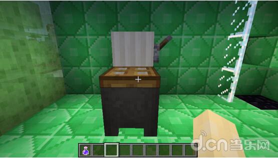 《我的世界》马桶怎么制作