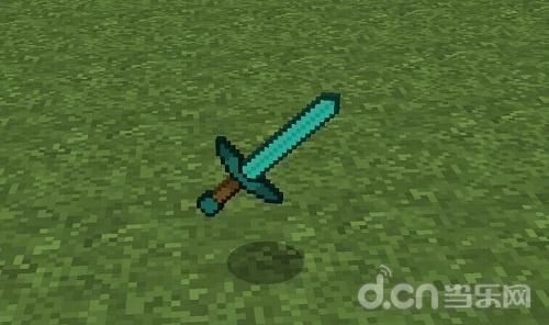 《我的世界手机版》武器剑附魔攻略