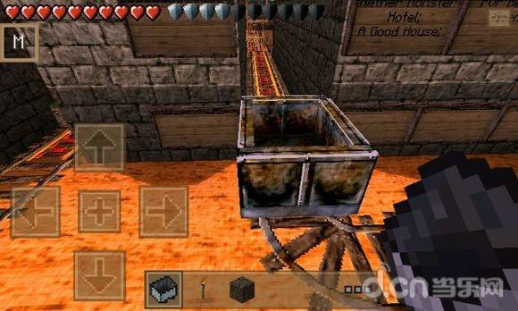 今天當樂網小編給大家分享的我的世界手機版的材質是一款比較適合用作城堡等歷史建筑的材質,材質的紋理充滿了滄桑感,但是又顯得非常細致,木紋,磚塊以及鐵質的刻畫都有非常細致,各位玩家喜歡這種復古質感的材質可以來下載哦! 材質下載:HerrSommer Rustic 64(適用于0.11.