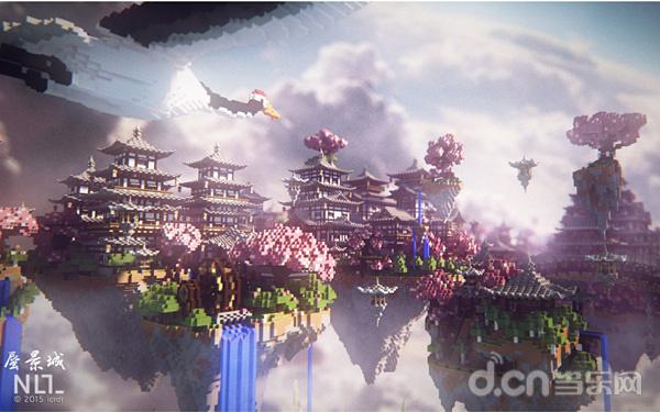 我的世界 故事模式 Minecraft Story Mode 10月15日上架双平台 你必须高清图片