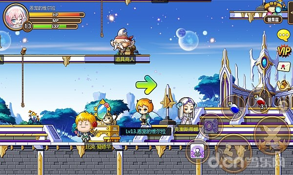 2004 年,一款名为《冒险岛》的 2D 横版卷轴网游开始风靡全国,在那个 3D 画面开始盛行的端游时代,《冒险岛》以其卡通 Q 萌的人物造型和多层式横版地图被玩家所熟知,如果你玩过《冒险岛》,那你一定还记得当年新手村抢蜗牛的情景,记得射手村刷锅盖的岁月,记得第一次坐船去天空之城的惊奇《冒险岛》不能说是一个时代的记忆,但它至少承载了无数 80 后、90 后的年少时光。  《冒险岛》出手游,代理商不是盛大 在经典端游手游化的大潮下,《冒险岛》推出手游完全是可以预见的事情。由韩国的电脑游戏公司 Nexon