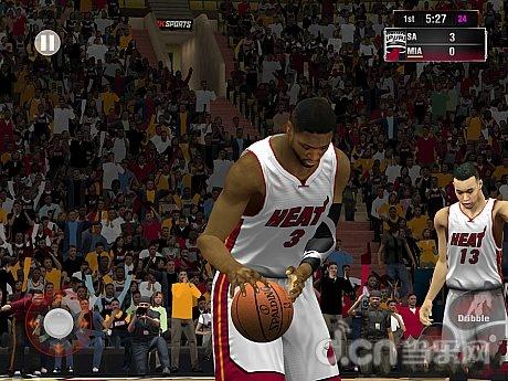 NBA2K15直装版