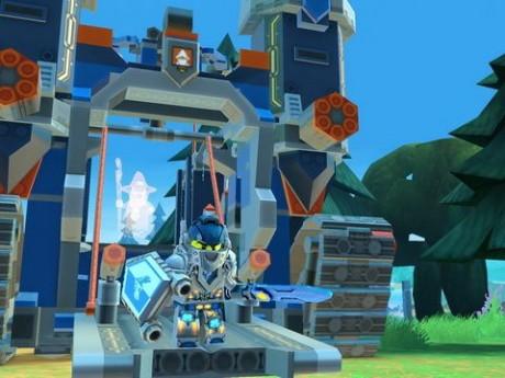 LEGO® NEXO KNIGHTS? : MERLOK 2.0