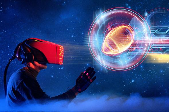 未来就是现在 十款体验上佳的VR手游