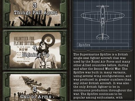钢铁雄心:战争故事