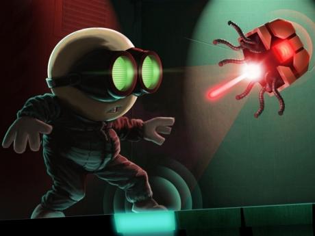 潜行坏蛋2: 克隆游戏
