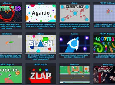从网红到主流,io游戏的过去、现在和未来