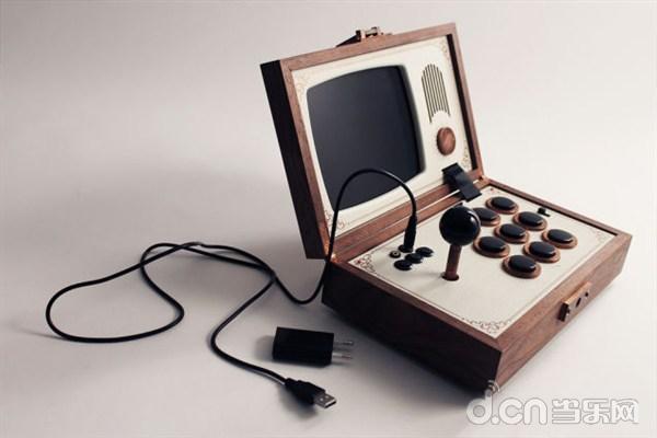 隨著時代變遷  遊戲的手感依然十分重要!
