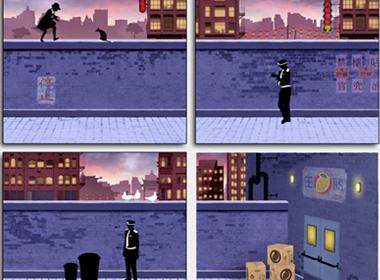 惊现中国城管?《致命框架2》试玩视频曝光