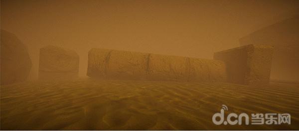 一起去神秘的金字塔中探險吧!《Pyramid VR》登錄Steam