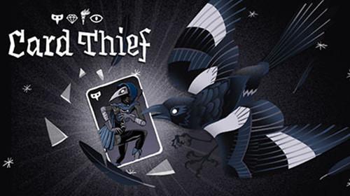 老外是这样玩卡牌的!烧脑策略游戏《卡牌神偷》即将登陆iOS