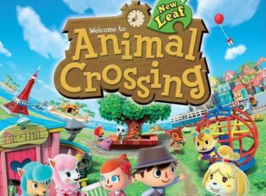 任天堂《动物之森》再度延期,预计6月发行
