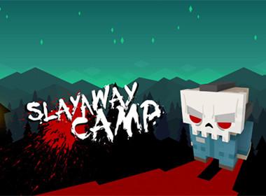 我是一个杀人狂 《Slayaway Camp》即将上架