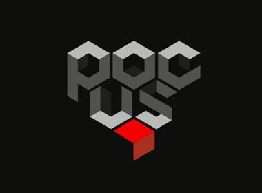 Gamebra.in的极简空间错觉 《Pocus》即将上线