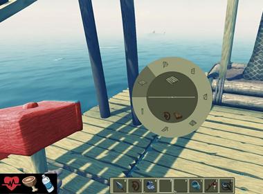 生存从一只木筏开始 《木筏模拟器》现已上架安卓平台