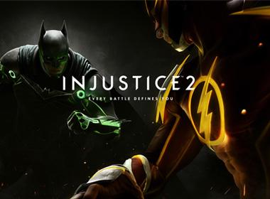 DC的英雄们又打起来了! 乱斗神作《不义联盟2》上架