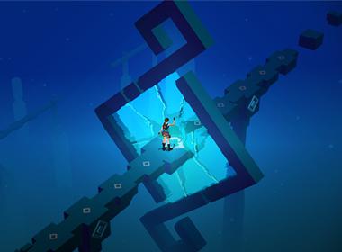 镜子成主角,《劳拉GO》新资料片4月降临