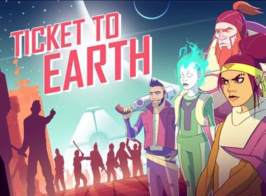 好多的似曾相识,科幻策略游戏《买票回地球》明日上架