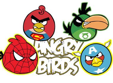 外媒:腾讯30亿美元收购《愤怒的小鸟》开发商?