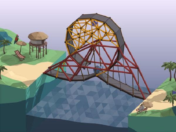 Poly Bridge