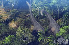 重返恐龙时代!开放世界冒险大作《野生之地》将亮相E3