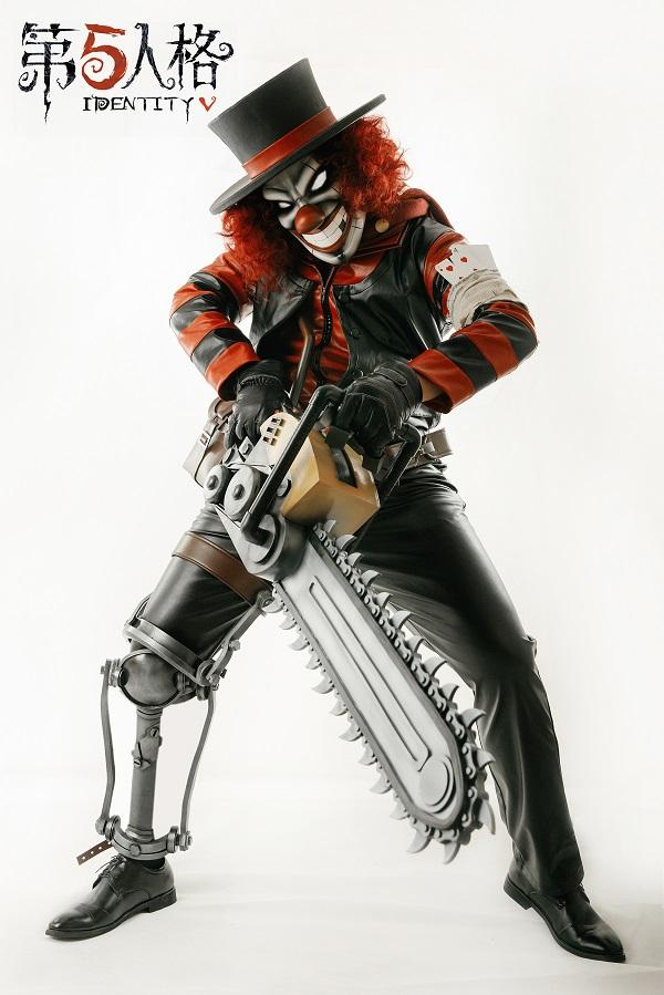小丑- 《第五人格》
