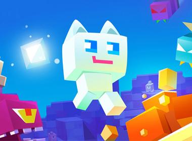 去年App Store十佳游戏续作,《超级幻影猫2》即将来袭