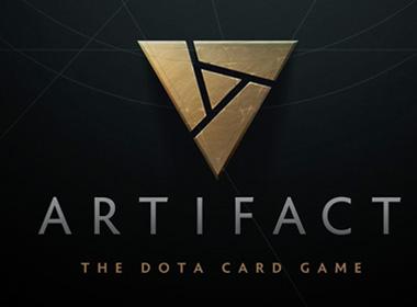 V社公布卡牌新作《Artifact》,抱的是DOTA的大腿啊!