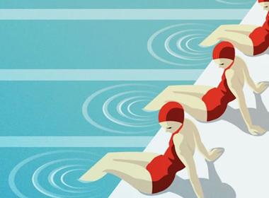 游泳的另一种可能!解谜游戏《泳池逃生》8月10日上架