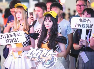 《QQ飞车手游》十年IP,从心出发——品牌总监刘星伦专访