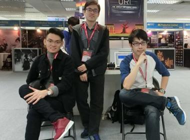 身份认同和跨文化创作:马来西亚华人团队谈处女作Uri
