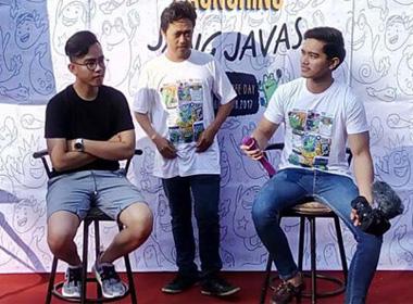 印尼总统儿子大力赞赏国产的MOBA手游,竟然是......山寨货色