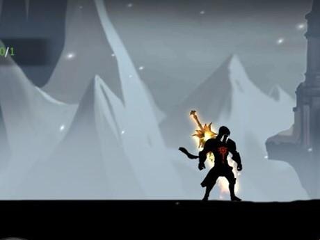 死亡之影:黑暗骑士汉化破解版