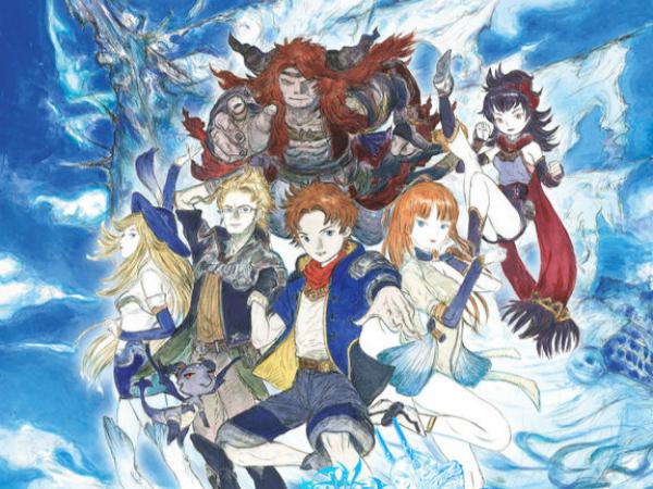最终幻想传奇 II(含数据包)