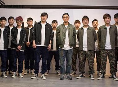 香港艺人余文乐组建电竞战队,主攻《英雄联盟》和《王者荣耀》