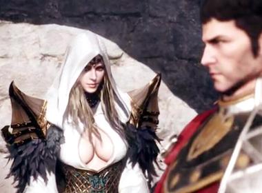 NCsoft发布4款新作:手游《天堂2M》、《剑灵2》等有望明年上架