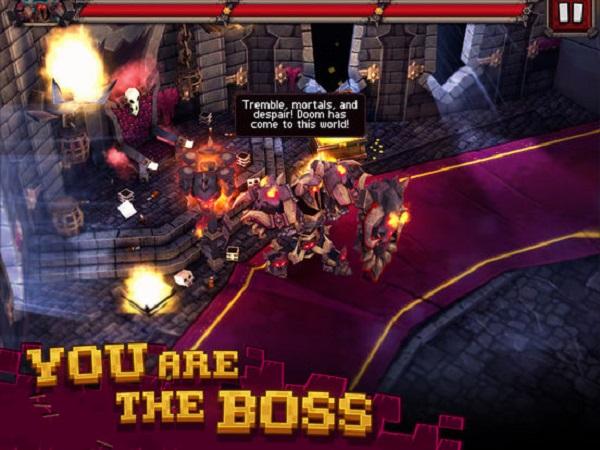 像boss一样