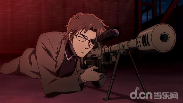 取眾人之長,成為優秀的狙擊手!
