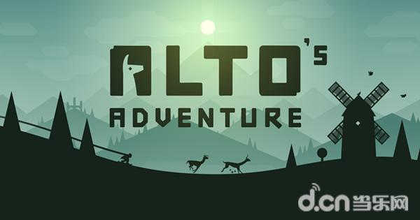 《阿爾托的冒險》開發商新作本周上架 《阿爾托的奧德賽》來一次全新沙漠之