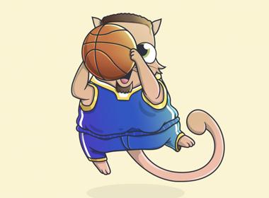 DAU从巅峰的1.4W滑落至800,NBA巨星库里化身猫咪能否为《以太猫》重拾人气?