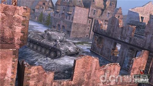 世界杯闪击战全球开启!《坦克世界闪击战》