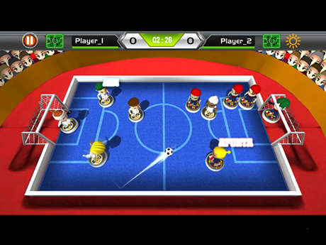 足球World Cap
