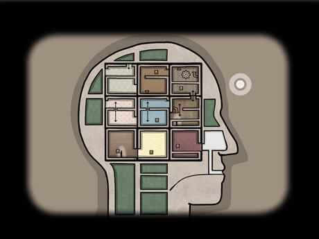 逃离方块:悖论