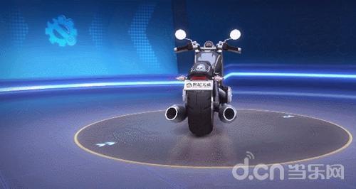跑跑手游联袂宝马 打宝格平台注册造全球首辆BMW R 18虚拟摩托,宝格注册,宝格平台,宝格平台注册,宝格注册平台,宝格娱乐注册,